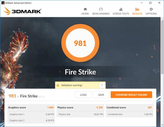Spectre x2 12-c001TU_Fire Strike_temp26_01