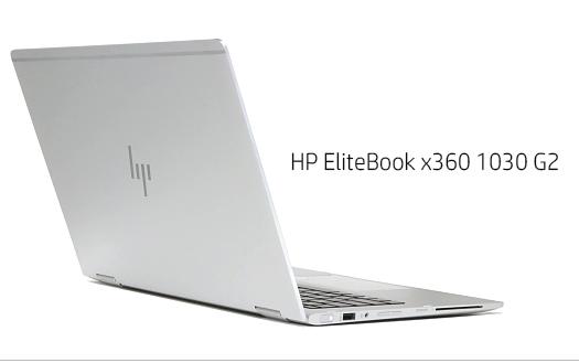 HP EliteBook x360 1030 G2__レビュー_171007_03a