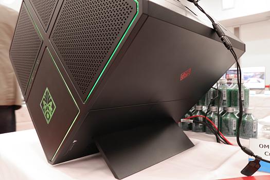 OMEN X by HP Desktop 900-200jp_IMG_5031