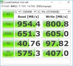 HP spectre x360 13-ae000_CrystalDiskMark_1TB SSD_03