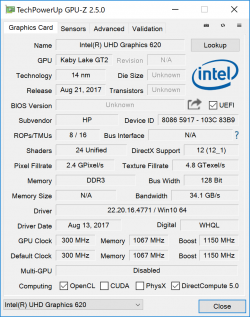 HP spectre x360 13-ae000_GPU-Z_01