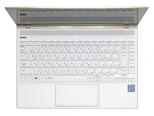 Spectre 13-af000_日本語キーボード_0G1A4988