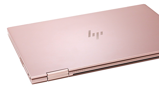 HP Spectre x360 13-ae000_ローズゴールド_0G1A6402