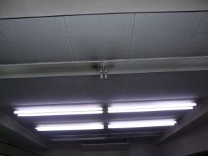 既存の蛍光灯