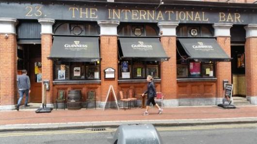 int bar 1