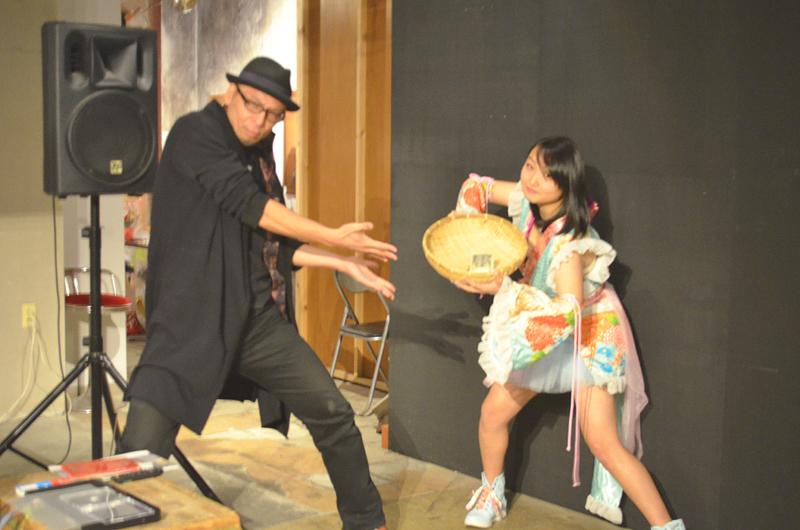 『磐城七浜ワダツミセブン』 第4話試写会か開催されました! [平成29年11月18日(土)更新] 平-1