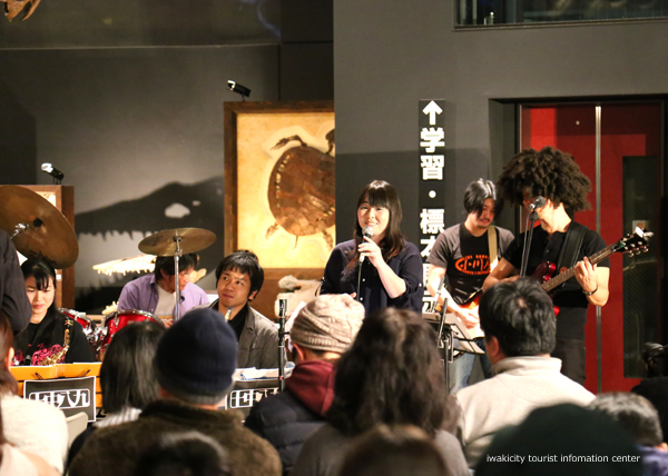 「十中八九 LIVE !! in ほるる」イベントリポート♪ [平成29年11月26日(日)更新]10