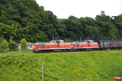 磐越東線全線開通100周年記念「いわき親子鉄道フェスタ2017」10