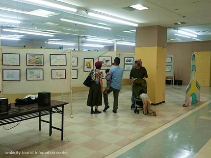 「小名浜本町通り芸術祭2017」イベントリポート [平成29年10月9日(月・祝)更新]11