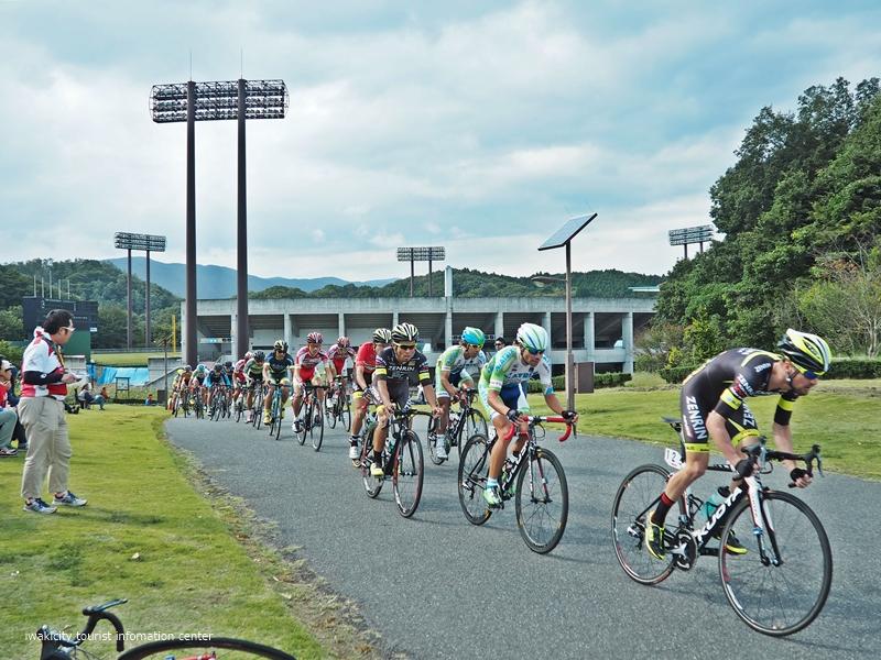 「サイクルイベント2017 in いわき」10月1日(日)開催! [平成29年9月27日(水)更新]4