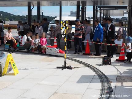 磐越東線全線開通100周年記念「いわき親子鉄道フェスタ2017」イベントリポート! [平成29年10月8日(日)更新]10