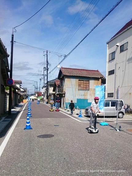 「小名浜本町通り芸術祭2017」イベントリポート [平成29年10月9日(月・祝)更新]2