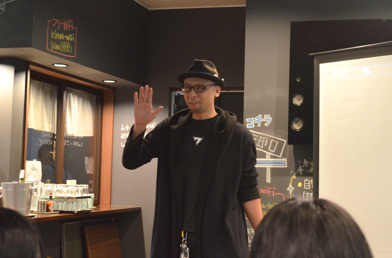 『磐城七浜ワダツミセブン』 第4話試写会か開催されました! [平成29年11月18日(土)更新] 久之浜-3