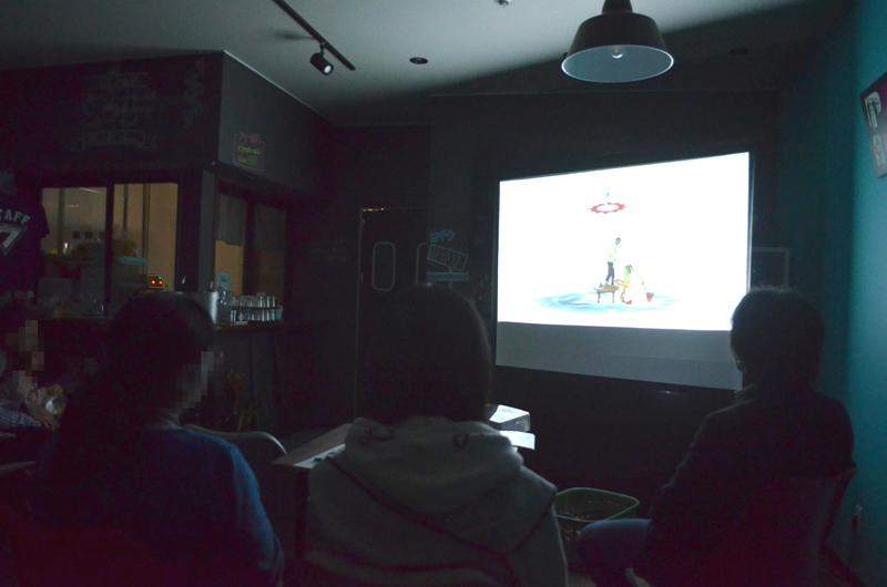 『磐城七浜ワダツミセブン』 第4話試写会か開催されました! [平成29年11月18日(土)更新] 久之浜-5