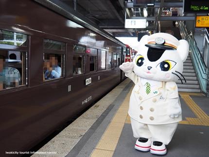 磐越東線全線開通100周年記念「いわき親子鉄道フェスタ2017」イベントリポート! [平成29年10月8日(日)更新]24