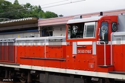 磐越東線全線開通100周年記念「いわき親子鉄道フェスタ2017」3