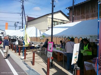 「小名浜本町通り芸術祭2017」イベントリポート [平成29年10月9日(月・祝)更新]4