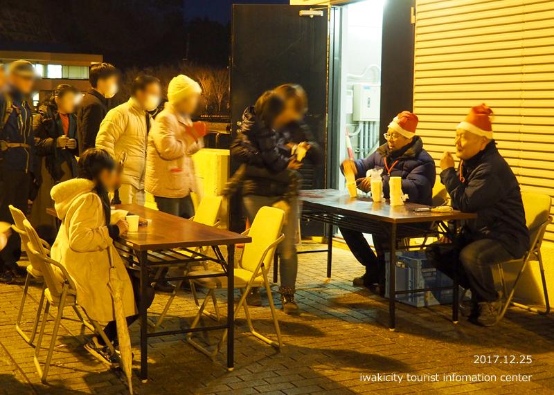 「小玉ダム☆クリスマスライトアップ&キャンドルナイト」イベントリポート! [平成29年12月25日(月)更新]3