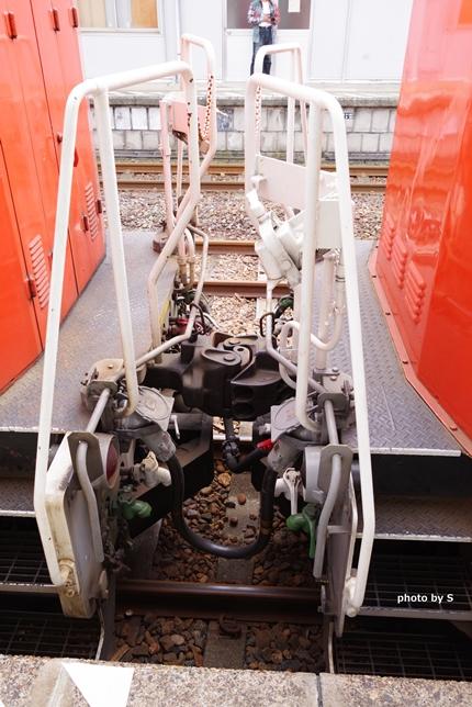 磐越東線全線開通100周年記念「いわき親子鉄道フェスタ2017」7