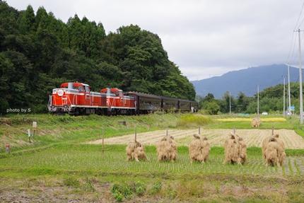 磐越東線全線開通100周年記念「いわき親子鉄道フェスタ2017」9