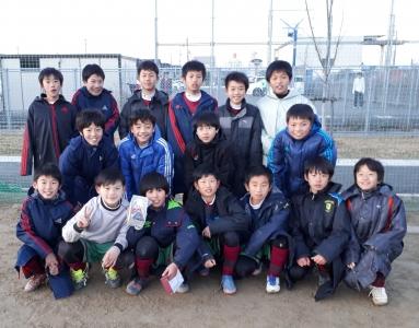 U-12 メジェールカップ。
