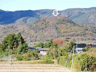 東北の城館めぐり(阿津賀志山防塁) (13)