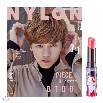 2_韓国女性誌_NYLON_ナイロン_2017年10月号