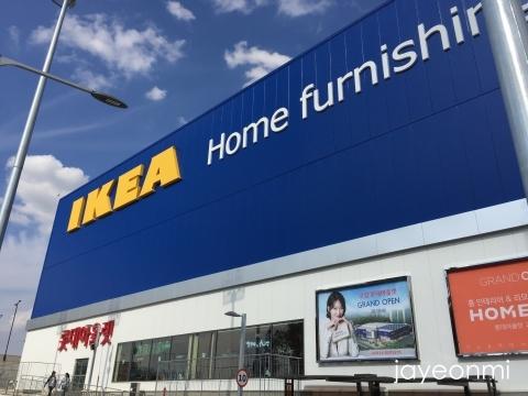 IKEA_イケア_高陽_コヤン_オープン_1