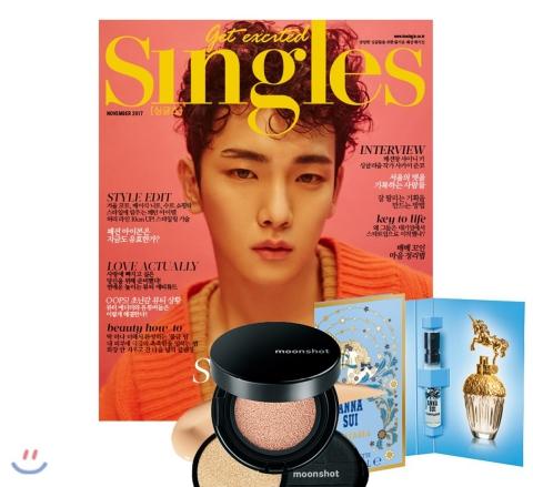 19_韓国女性誌_シングルズ_2017年11月号