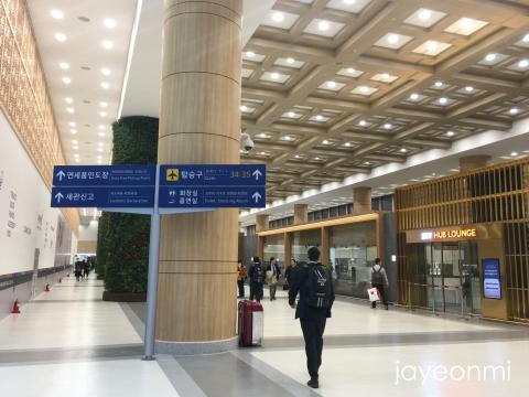 金浦空港_トイレポ2_出国ロビー_1