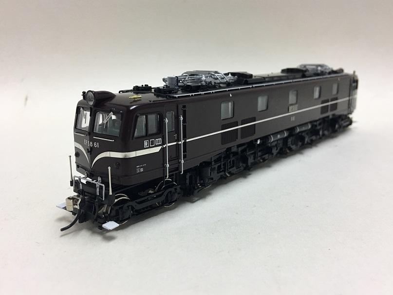 72028 天賞堂カンタム EF58 61 通常