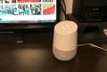 スマートスピーカー Google Home