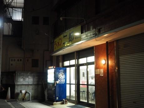 中山駅前_171007