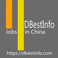 jobsinchina