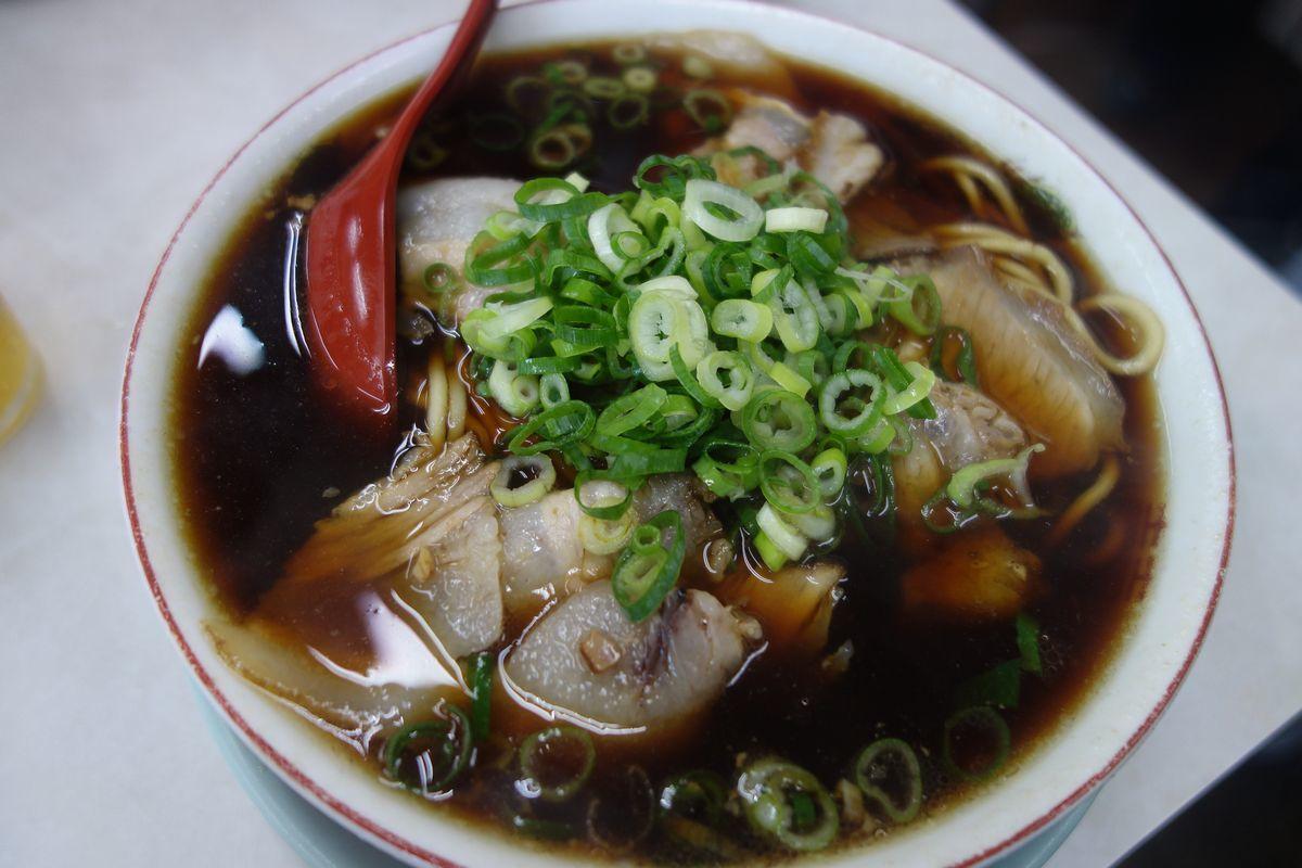 新福菜館本店4