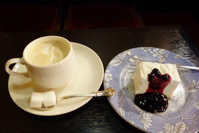 フランソア喫茶店5