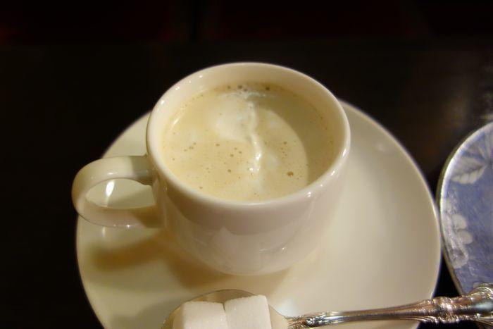 フランソア喫茶店7