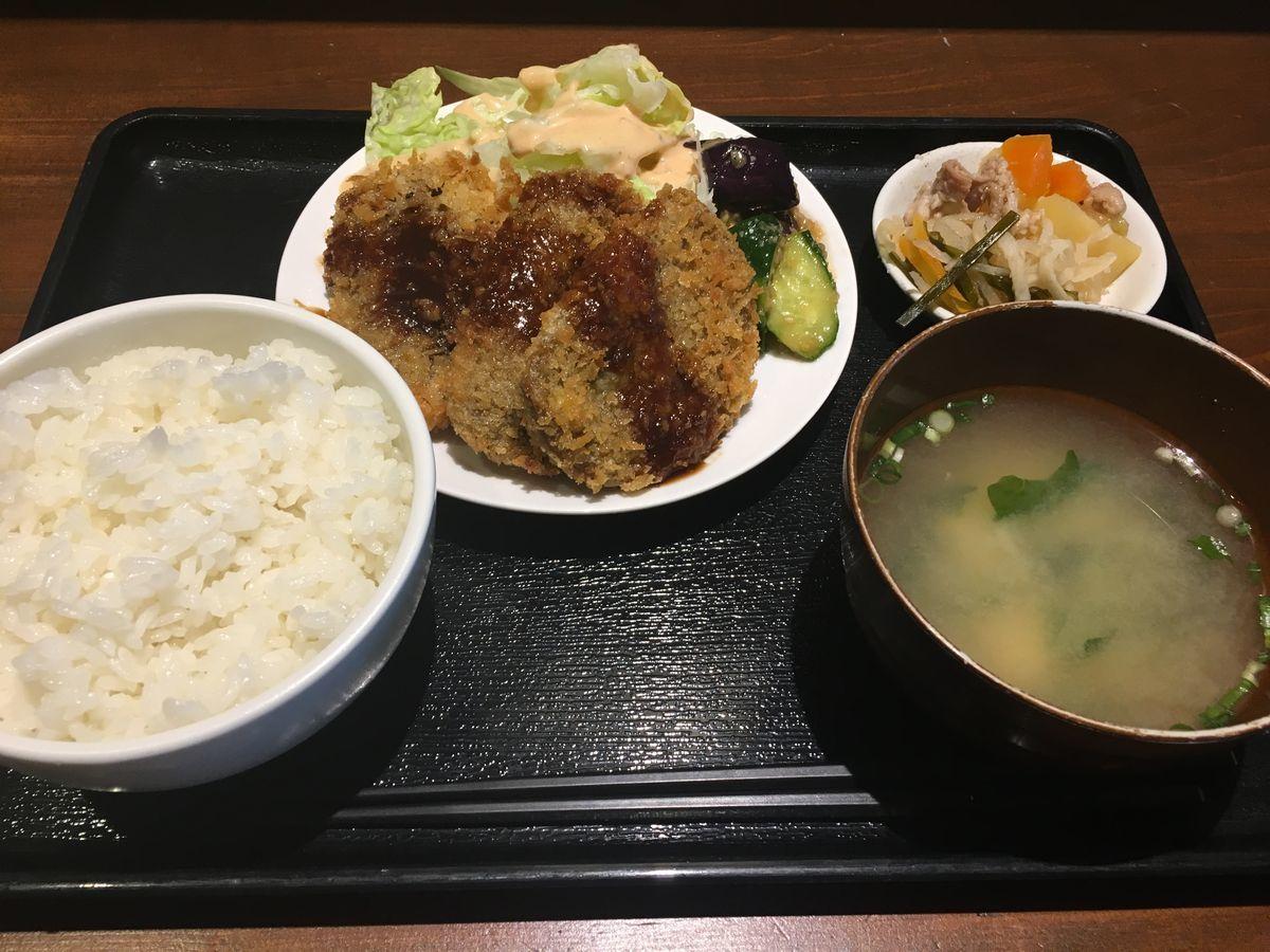 Kuwaya食堂6-5