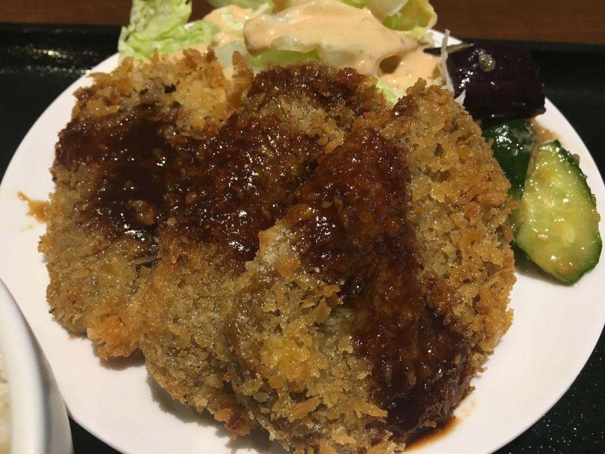 Kuwaya食堂6-6