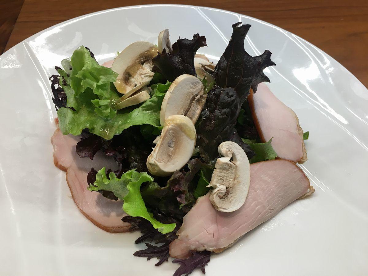 レストラン カワサキ3