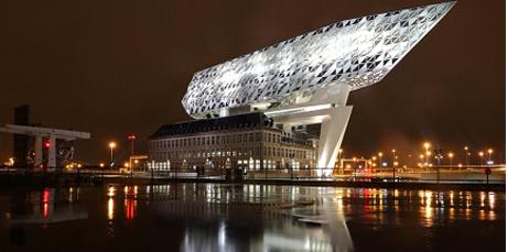 いよいよ、ベルギー国レベルでLoRaWAN TDoA位置情報サービス開始!