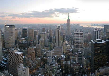 ニューヨーク・マンハッタン中心Borough地区、The Things Networkでスマートシティ推進!