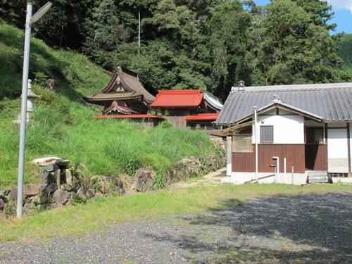 石山笠取 (287)