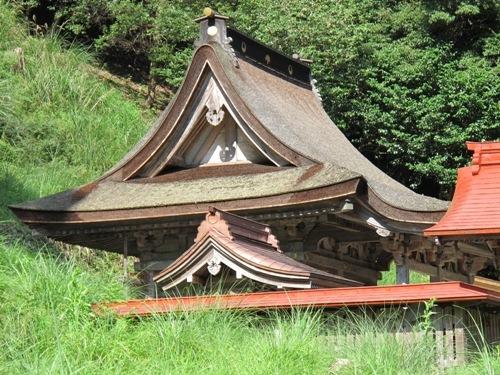石山笠取 (295)