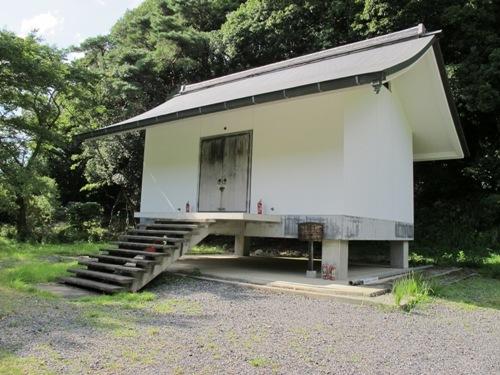 石山笠取 (296)