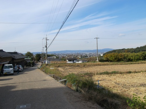 山辺の道 (106)