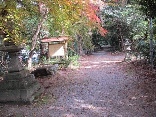山辺の道 (115)