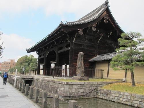 東寺・本願寺 (2)