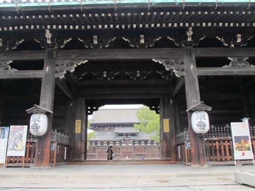 東寺・本願寺 (3)