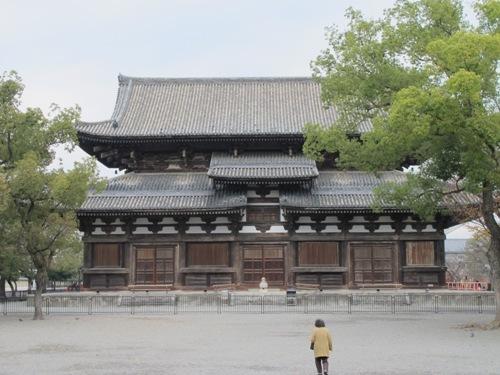 東寺・本願寺 (7)